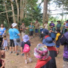 ECOweek Tree Planting for World Environment Day, June 5, 7.30am