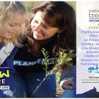 National Tree Day Plant a Tree & Mulching, July 31, 7.30am