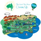 Great Northern Clean Up – Sep 25th, 7.30am then AGM @ 9am